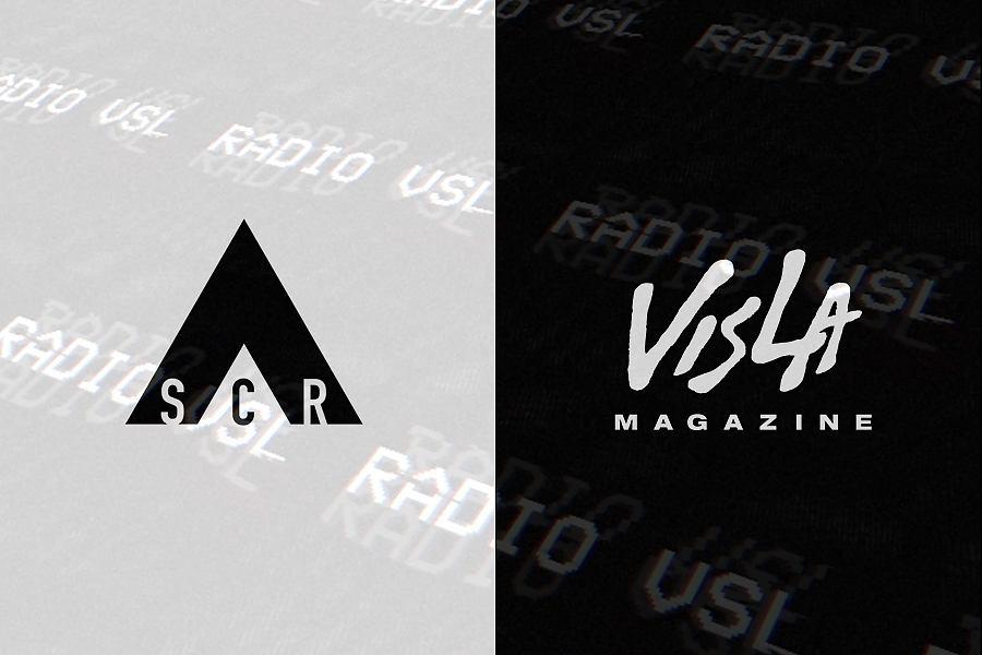 "Seoul Community Radio와 VISLA의 협업 라디오 방송 ""Radio VSL"""
